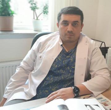 Dr. Kamil Müslümov