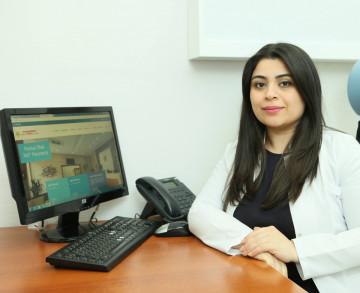 Dr. Ülvin Həbibova