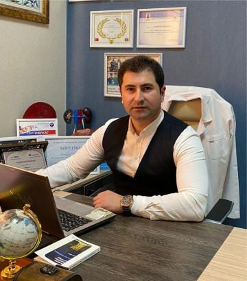 М. Д. Бахтияр Гусейнов