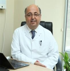 Prof. Dr. Türker Şahiner