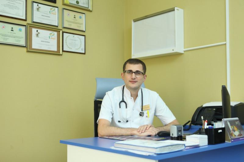 Image result for Pediatr Erkin Rəhimov