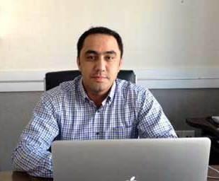 Uzm. Dr. Vüqar Bayramov