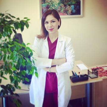 Dr. Sevda Agayeva