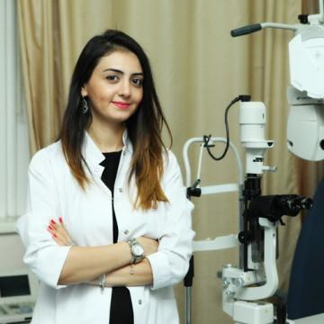 Dr. Rukhsare Gurbanova