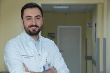 Uzm. Dr. Kamal Niftiyev