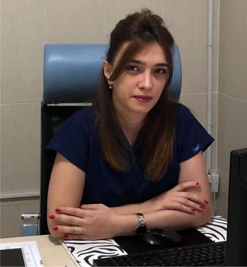 Dr. Nuray Zülfüqarova