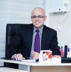 Prof. Dr. Fatih Sinan Ertas