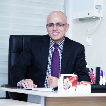 Prof. Dr. Fatih Sinan Ertaş