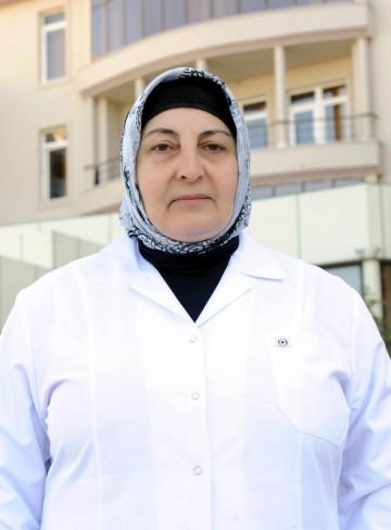 Dr. Gülnar Ramazanova