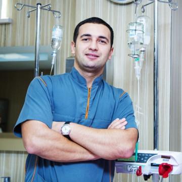 Dr. Kamal Quliyev