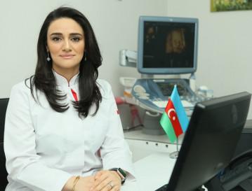 Dr. Günay Bayramova
