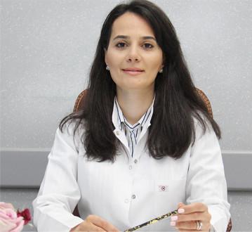 T.e.n. Elnurə Vəliyeva