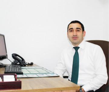 Uzm. Dr. Xəyyam Babayev