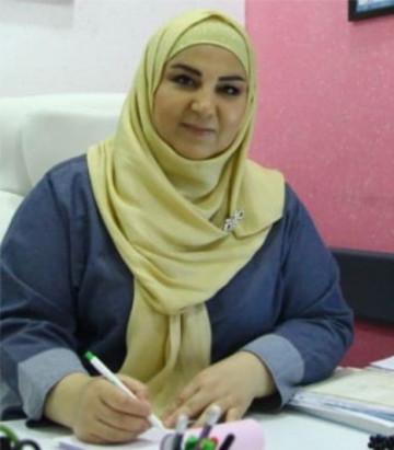Dr. Gülnarə Quliyeva