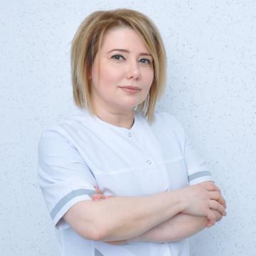 Dr. Rəna Əhədova