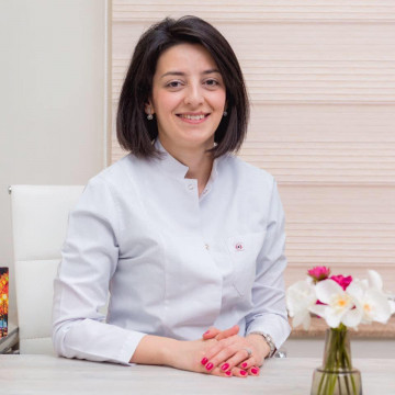 T.ü.f.d. Dr. Fatma İbrahimli