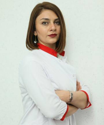 Dr. Səlimə Səfərova