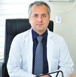 T.e.n. Dr. Üzeyir Rəhimov