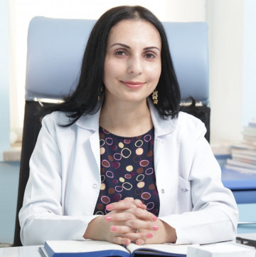 Dr. Khatira Alhasova