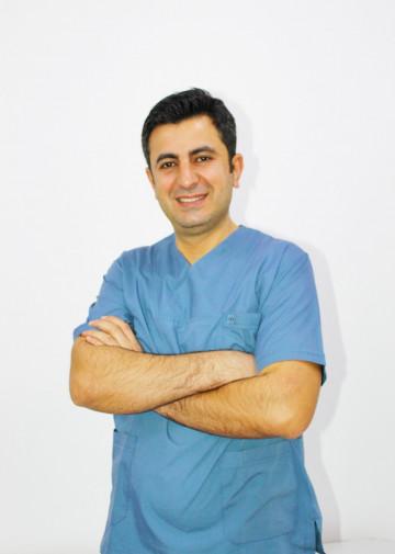 Uzm. Dr.  Mahmut Bilir