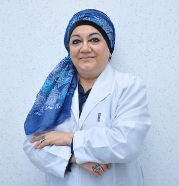 Dr. Guler Ibrahimova