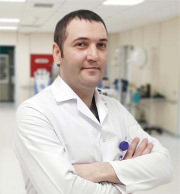 Dr. Ərəstun Məmmədov