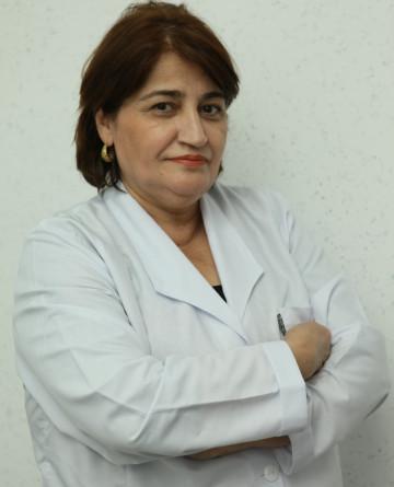 Dr. Elmira Əliyeva