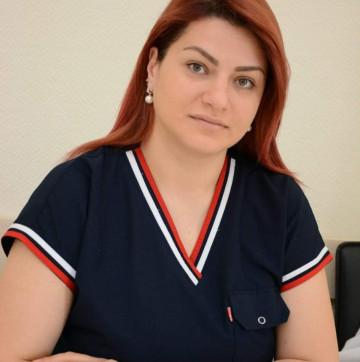 Dr. Gunay Mammadbeyli