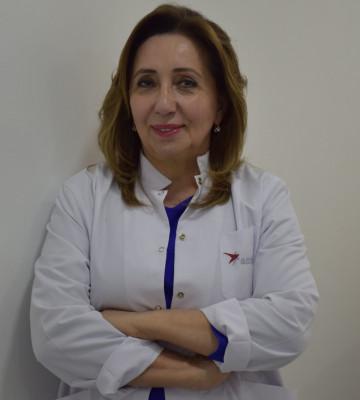 Dr. Zeynab Fataliyeva