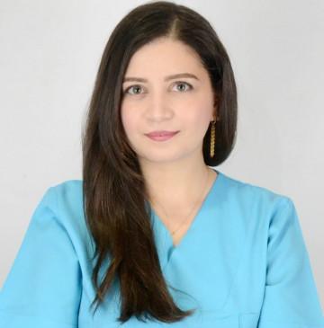Dr. Xatirə Şeyx-zadə