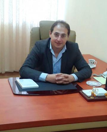 Dr. Kamran Nagiyev