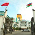 Baku Medical Plazadan açıqlama