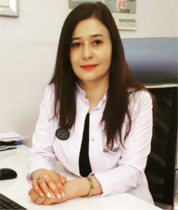 Dr. Səbinə Qurbanova