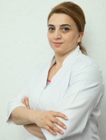 T.E.N. Dr. Sevinc Qarayeva