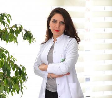 Uzm. Dr. Nərgiz Ağayeva