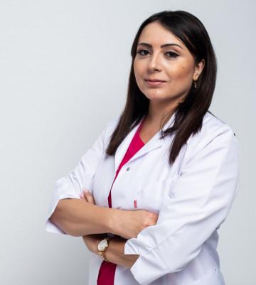 Phd. Dr. İlahə Quliyeva