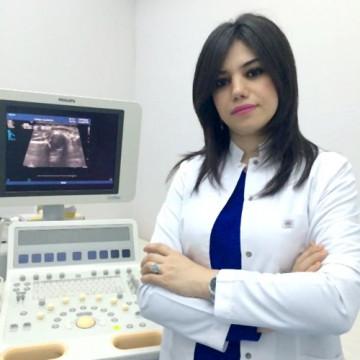 Dr. Gulnara Seyidova