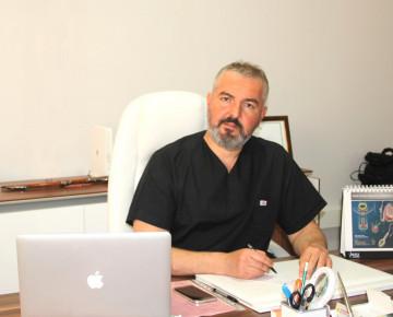 Op. Dr. Abdullah Arman Özdemir