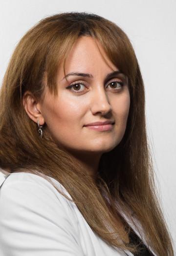 Uzm. Dr. Lalə Mehdi