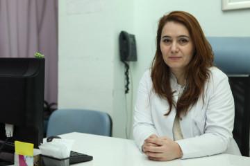 Dr. Gulmira Nabiyeva