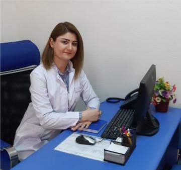 Dr. Günay Səfərova