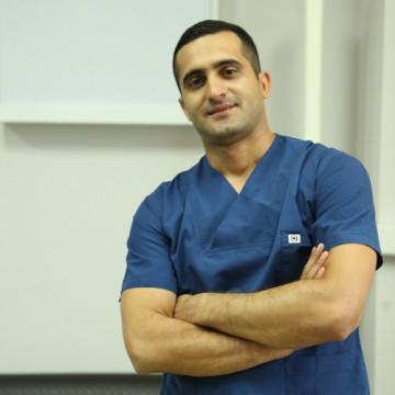 Dr. Elchin Ibrahimov