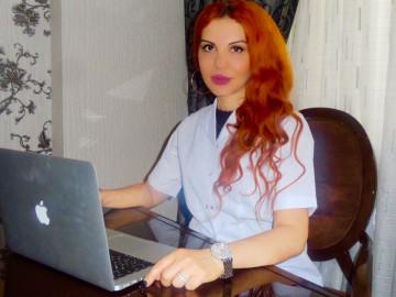 Uzm. Dr. Xayala Muradova