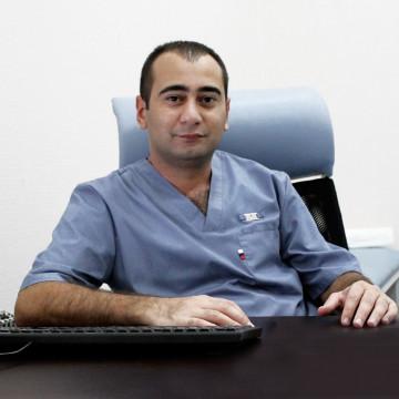 Dr. Tengiz Cəlilov