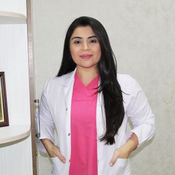Uzm. Dr. Ülvin Həbibova