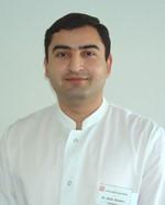 PhD Mahir Akhmedov