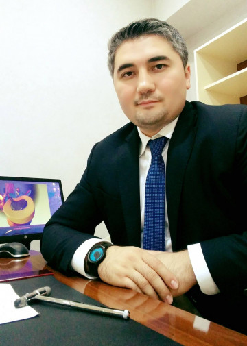 Uzm. Dr. Tural Hidayətov
