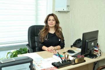 Uzm. Dr. Natavan Məmmədova