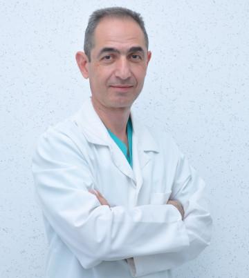 Dr. Elchin Efendiyev