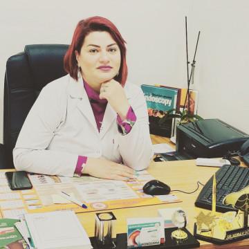 T.ü.f.d. Dr. Günay Məmmədbəyli